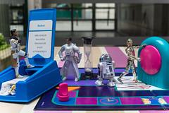 Taboo (discret_incognito78) Tags: toy toys actionfigure robot starwars robots figurines r2d2 stormtrooper figurine mb jouet taboo c3po hasbro jouets jeux sandtrooper snowtrooper jeuxdesociete toyawards