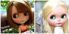 The Transformation..(Before & After)...*Britney**