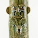 4001. Albert Hodge Totem Pole