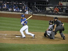 Andres Torres, New York Mets