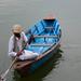 Phewa Boats