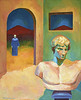 sk3 (Mars Field Gallery) Tags: art painting politics eu drama eurocrisis