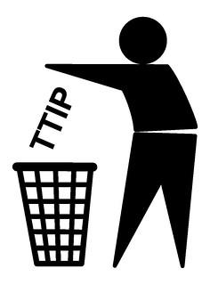 TTIP-zakarrontzia