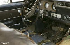 Cutlass (STERLINGDAVISPHOTO) Tags: abandoned virginia oldsmobile dryfork cutlass route41 canon5dmkiii