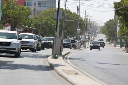 Erdogan's Visit to Somalia (30)