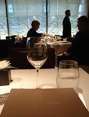 Le Bernardin Chefs Tasting Menu (slowpoke_taiwan) Tags: sf nyc newyorkcity usa ny newyork west menu french lunch restaurant eric manhattan fine midtown le chef seafood dining tasting guide michelin finedining   tastingmenu 2014  seafoodrestaurant midtownwest  bernardin michelin3star michelinguide threestars  lebernardin   3michelinstars theequitablebuilding ericripert  ripert  oct2014 newyorkcity2014 chefstastingmenu lebernardinchefstastingmenu 155w51ststnewyorkny10019