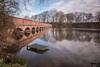 Carr Mill (juliereynoldsphotography) Tags: bridge reflections sthelens juliereynolds carrmilldamn juliereynoldsphotographycouk