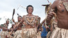 2014 Festival (Sven Rudolf Jan) Tags: smile dancing traditional papuanewguinea alotau canoeandkundufestival