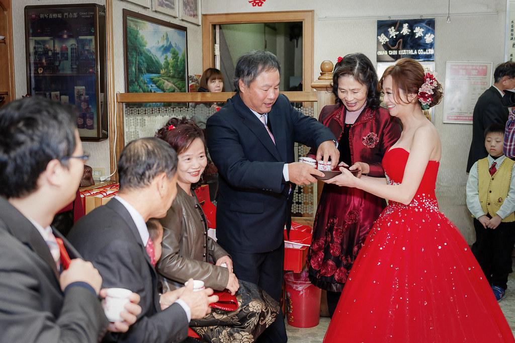 明政&安琳Wedding-079