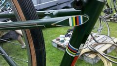 2014-07-20_11-08-09_480 (William Chitham) Tags: bicycle tagalong jacktaylor boxlining