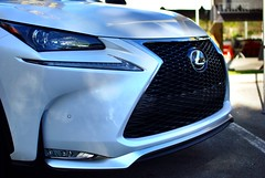 2015 NX TURBO (eightvalvedeathsquad) Tags: new miami clean turbo jdm lexus 305 nx dccv 2015lexusnxturbo nxturbo dolphinscyclechallenge5