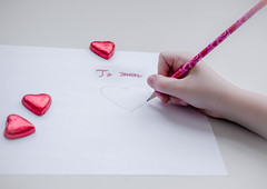 Hearts (Vanili11) Tags: red hearts valentines valentinesday2015 52weeks2015