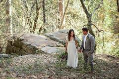 (Rhea Quitasol | Photography) Tags: california wedding mountain nature groom bride nikon couple outdoor marriage naturallight adventure d800 expodisc expodisc20