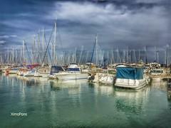 P1090172 (XimoPons : vistas 3.350.000 views) Tags: port mediterraneo barcos barcas nautica mediterranea canetdenberenguer ximopons portdecanetdenberenguer