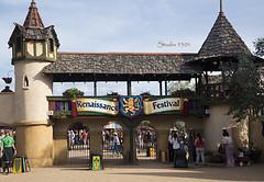 Renaissance Fest entrance 8519PatLam (Studio5301) Tags: costumes festival kids children drums kilt bellydancer drummer faire clan renaissancefaire chld arizonarenaissancefestival fairycostumes studio5301 festivalsinphoenix patricialam patricialamphotographycom