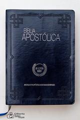 Biblia Apostólica