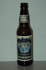 Hibernation Ale... (PorchPhoto) Tags: beer colorado cerveza ale craft brew suds pilsner hibernation beir coldone greatdivide coolone