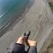 Uma praia a seus pés
