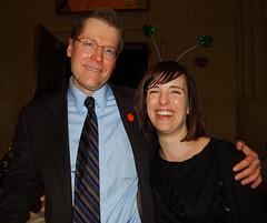 Tom Zaleski & Siobhan Lyons