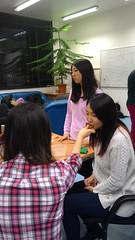 Workshop japonských sladkostí