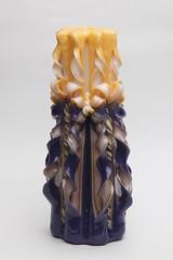 Курс по производству резных свечей от Марины Мироновой