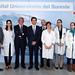 La Comunidad mejora la atención cardiológica con la alianza de los hospitales Sureste y Gregorio Marañón