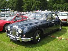 27-JL-86 Daimler V8 Concours d'Elegance 23 en 24 juni 2012 Apeldoorn (willemalink) Tags: en juni 24 23 concours v8 daimler apeldoorn 2012 delegance 27jl86