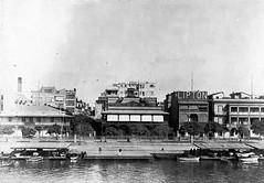 02_Port Said - Quay (usbpanasonic) Tags: canal northafrica redsea egypt quay portsaid import trade mediterraneansea egypte commercestreet export  suez egyptians misr masr ismailia egyptiens