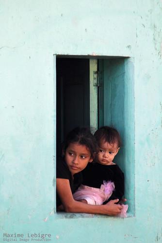 Pasando lo bien - Nicaragua