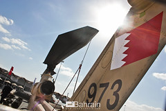 Royal Bahraini Air Force (Cobra AH-1F) (aeroBahrain) Tags: sky plane airplane photography bahrain airport flag aircraft aviation jet airshow airbus boeing cessna manama airbase facebook bombardier twitter instagram aerobahrain