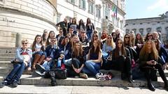 Rom_Gruppenfoto