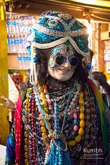 DSC_7156 (Hritik Sharma) Tags: life travel people india face portraits religion hinduism sadhu traveler nashik kumbhmela sadhubaba kumbh lordshiva trimbakeshwar kumbhmela2015