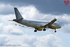 Vueling Airbus A320-200 (Aircraft Lovers) Tags: berlin plane germany airport aircraft aviation lovers airbus flugzeug a320 tegel txl planespotting behappy berlinairport vueling a320200 eddt avgeek a320214 ecllm behappybevueling bevueling aircraftlovers aircraftloverscom aircraftloversde