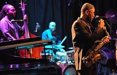 Kenny Garrett - Cargo Jazz Session #2 - Arles (salva1745) Tags: 2 jazz cargo garrett session kenny arles