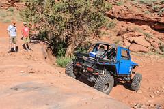 moab-95 (LuceroPhotos) Tags: utah jeeps moab cliffhanger jeeping