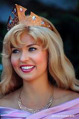 Princess Aurora_0494 (Disney-Grandpa) Tags: portrait disneyland disneyprincess princessaurora