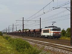Train Fret SNCF - BB 22388 (Olivier SAVOYE) Tags: