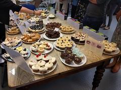 Cake Sale (EC1 Matt) Tags: cake cupcakes baked