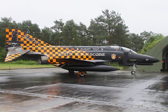 (scobie56) Tags: f4f phantom 3813 wtd61 wehrtechnische dienststelle 61 manching ab luftwaffe german air force dont let me die i want fly flight test wittmund phinale goodbye