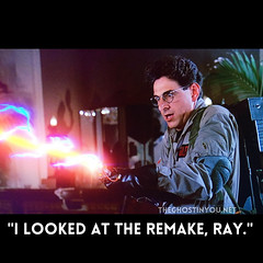 Sorry, I had to... (the ghost in you) Tags: ghostbusters ghostbustersremake ghostbusters1984 ghostbusters2016 billmurray danaykroyd haroldramis erniehudson petervenkman egonspengler raystantz slimer remake reboot stupid teenagemutantninjaturtles tmnt teenagemutantninjaturtlesoutoftheshadows outoftheshadows ninjaturtles