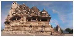 India Khajuraho kamasutra temple (alvaromoneo) Tags: india temple north kamasutra pradesh khajuraho madhya