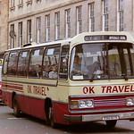 OK TRAVEL YSU875