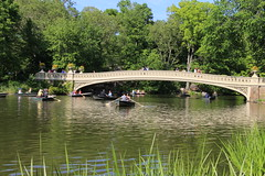 CentralPark (79) (ShellyS) Tags: nyc newyorkcity lake centralpark manhattan lakes parks bridges bowbridge