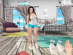 Islands ( ) Tags: life new four blog discount head sale linden blogger gift second friday chapter flf whimsical lovey dovey fifty reign tc4 evani cynful catwa