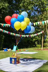 Carson's 1st Birthday (Wisdom&Stature Photography) Tags: birthday family party color carson children photography spring photographer may adorable littleboy babyphotography