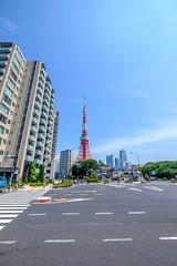 2016060016 (PMJC) Tags: fuji xe2 1024mm 23mm  tokyo        tokyotower