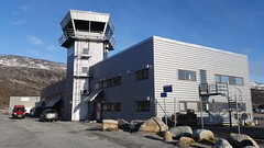 Nuuk Airport (narnejo) Tags: airport greenland grnland nuuk