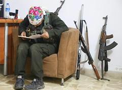 Kurdish YPG Fighter (Kurdishstruggle) Tags: war military revolution hero syria warrior feminism fighters combat revolutionary feminist struggle ak47 kurdistan azadi syrien kurdish kurd kurds krt isil ypg kurden suriye freedomfighter kmpfer militaryforces militarywomen efrin warphotography defenceforces revolutionarywomen femalefighters freekurdistan womenfighters freiheitskmpfer kobani ypj kurdishregion berxwedan kurdishfighters kurdishforces syriakurds syrianwar kurdishfreedomfighters kurdisharmy yekineynparastinagel jinenazad kurdssyria kurdischekmpfer ypgypj servanenypg ypgrojava kurdishmilitary kurdsisis krtsuriye kobane ypgkobani ypgkurdistan ypgfighters ypgwomen jinjiyanazadi ypgforces ypgkmpfer kurdishfemalefighters