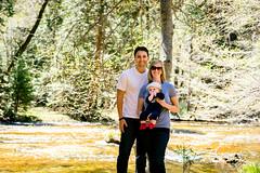 Yosemite family portrait (Graham Gibson) Tags: california camera vacation sony yosemite fe a7