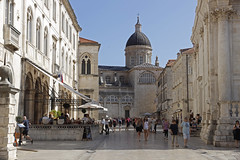 Dobrovnik (anvaliri) Tags: canon town croatia ciudad dubrovnik hrvatska 1585